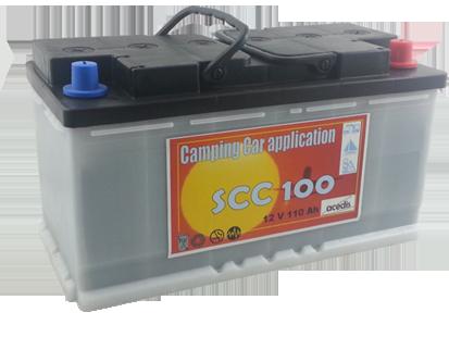 batteries camping-car acedis gamme scc